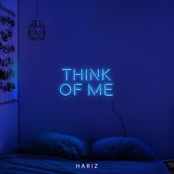 Think of Me - HARIZ