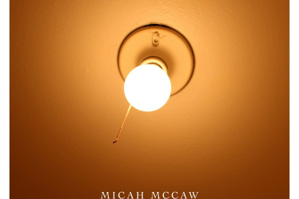 Threads - Micah McCaw