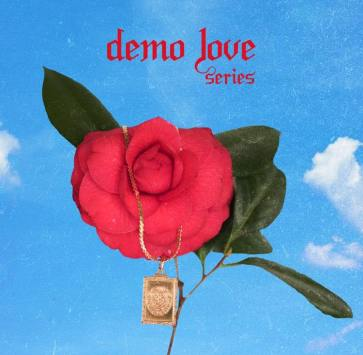 Rotana - demo love series Cover Art