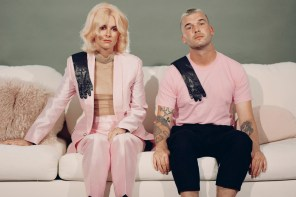 "Interview: Broods Dive into Juicy Anthem ""Peach"" with Joie de Vivre"
