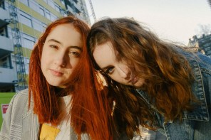 "Today's Song: Living Everyday Realities Through the Heart-Fluttering Synths of Let's Eat Grandma's ""It's Not Just Me"""