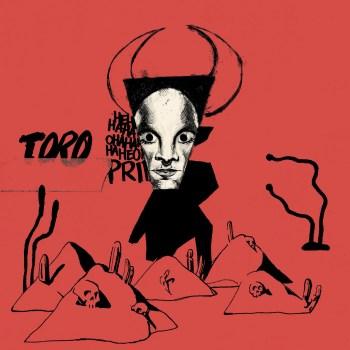 Toro - Liily