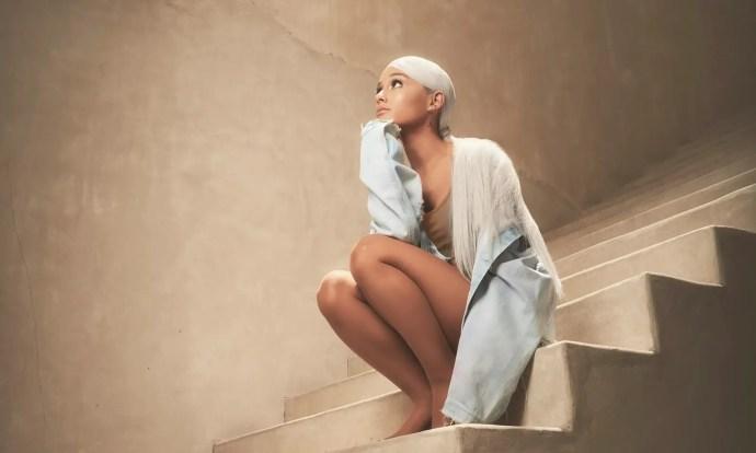 Ariana Grande © Dave Meyers