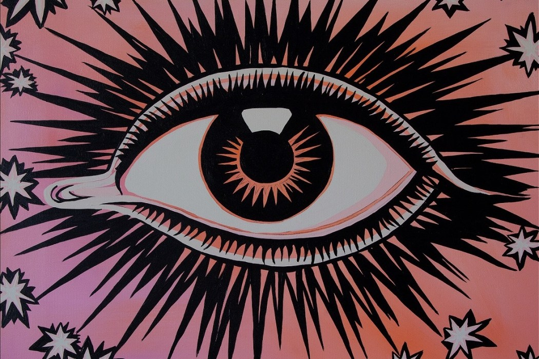 Love Kills - Coyle Girelli