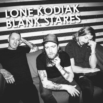 Blank Stares - Lone Kodiak