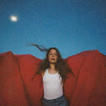 Heard It In A Past Life - Maggie Rogers Artwork