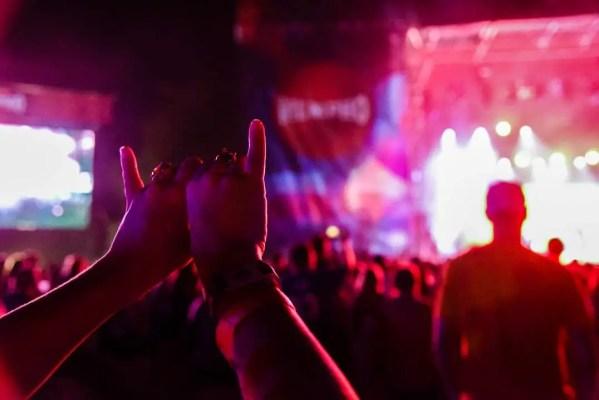 Mempho Music Festival 2018 © Baylee Less