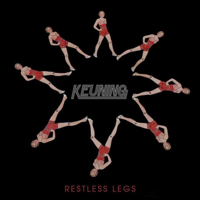 Restless Legs - Keuning