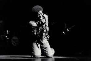 Review: Charles Bradley's Black Velvet Is Authentic 60's Soul for the 21st Century