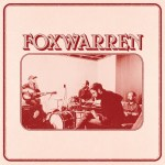 Foxwarren album art