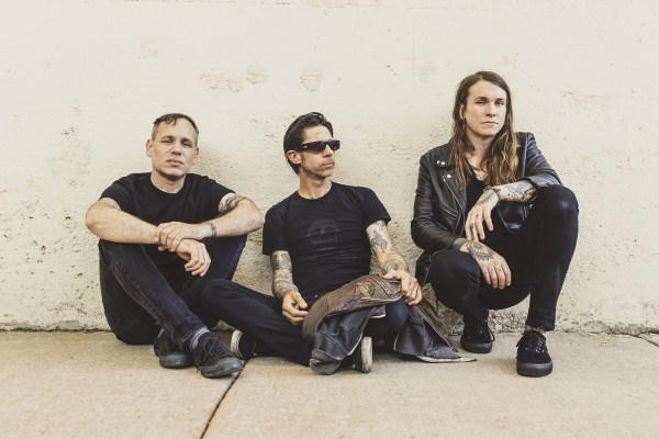Laura Jane Grace © 2018