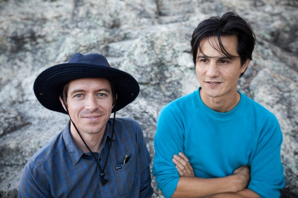 The Dodos © Andy De Santis