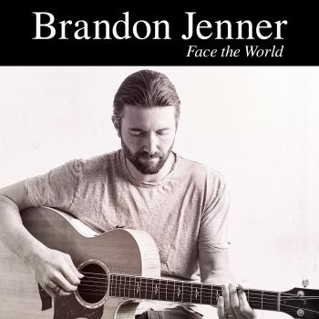 Face the World - Brandon Jenner