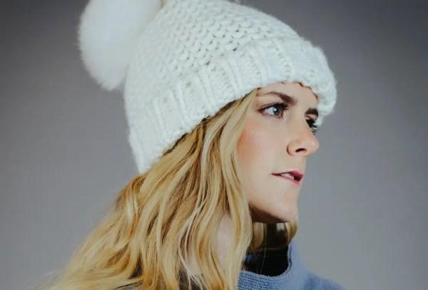 Blue Christmas - Megan Davies