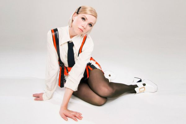 Carly Rae Jepsen © Natalie O'Moore