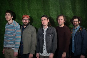 """Premiere: Embracing Failure & Moving Forward with Dogs at Large's """"All Day"""""""