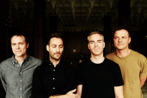 "This Just In: American Football Showcase A Musical Evolution with Captivating ""Silhouettes"""