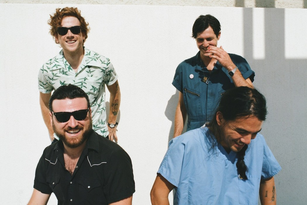 FIDLAR'S ZAC CARPER VENTURES INTO UNCHARTED TERRITORY