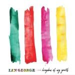 Ian George - Kingdom of My Youth.JPEG