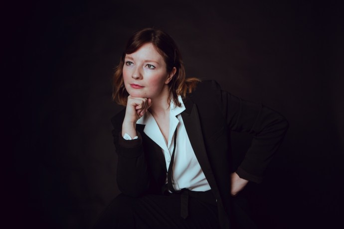 Martha Ffion © Beth Chalmers