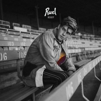 Ready EP - Ruel art