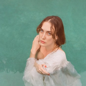 Allie Crow Buckley © Annabel Mehran