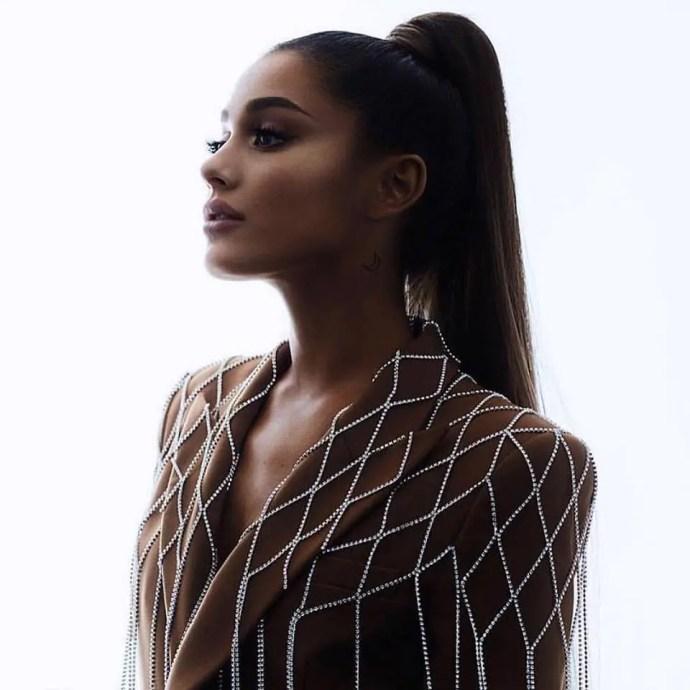 Ariana Grande 2019 photo