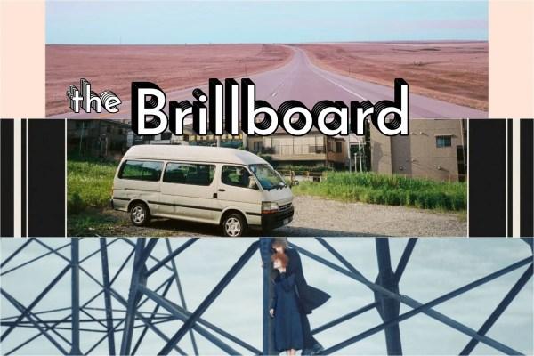 Brillboard 2019-02-13