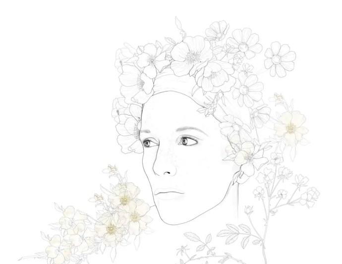Lisa Papineau by Melanie Benoit
