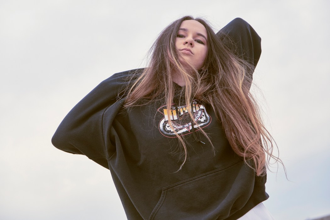 ON UFOS AND TRUSTING YOUR INSTINCT WITH MALLRAT