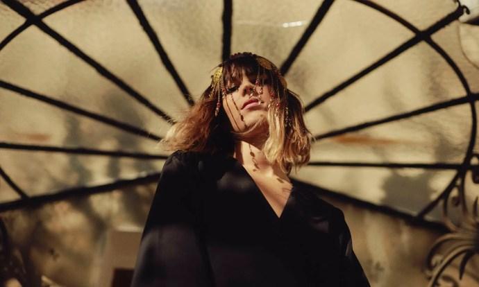 Melody's Echo Chamber © Diane Sagnier