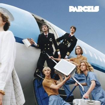 Parcels album cover