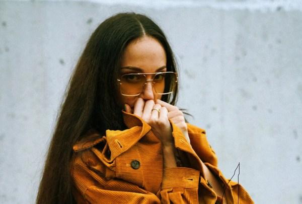 Sophia Danai © Beau Partlow