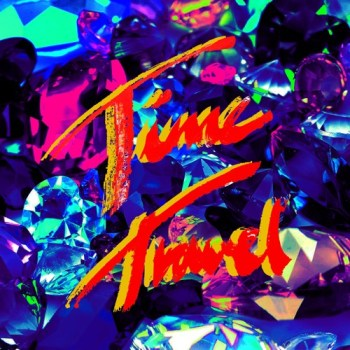 Time Travel - Jackie Charles