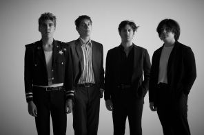 Interview: The Self-Actualization Behind Bad Suns' New Album 'Mystic Truth'