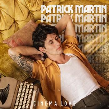 Cinema Love - Patrick Martin