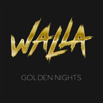 Golden Nights - WALLA