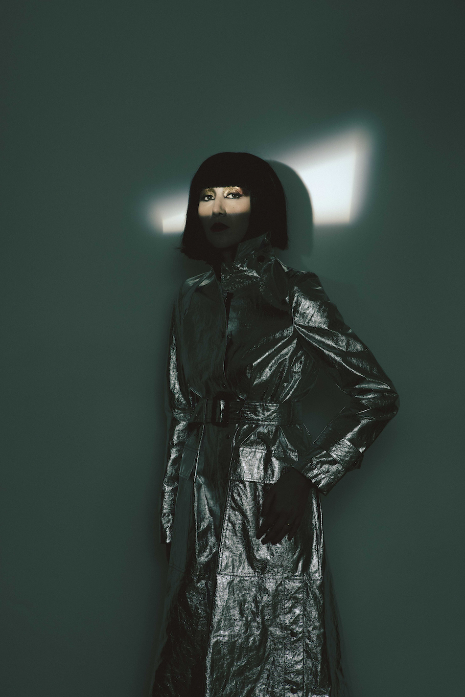 Karen O © Eliot Lee Hazel
