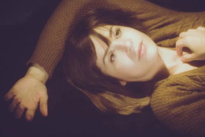 Laura Stevenson by Rachel Brennecke