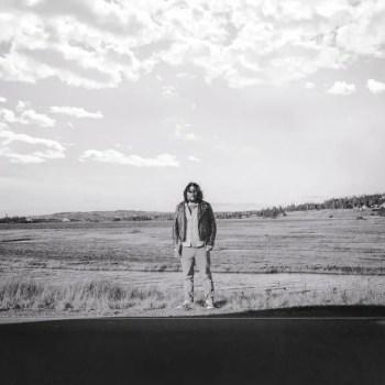 Salvation - Adam Baldwin