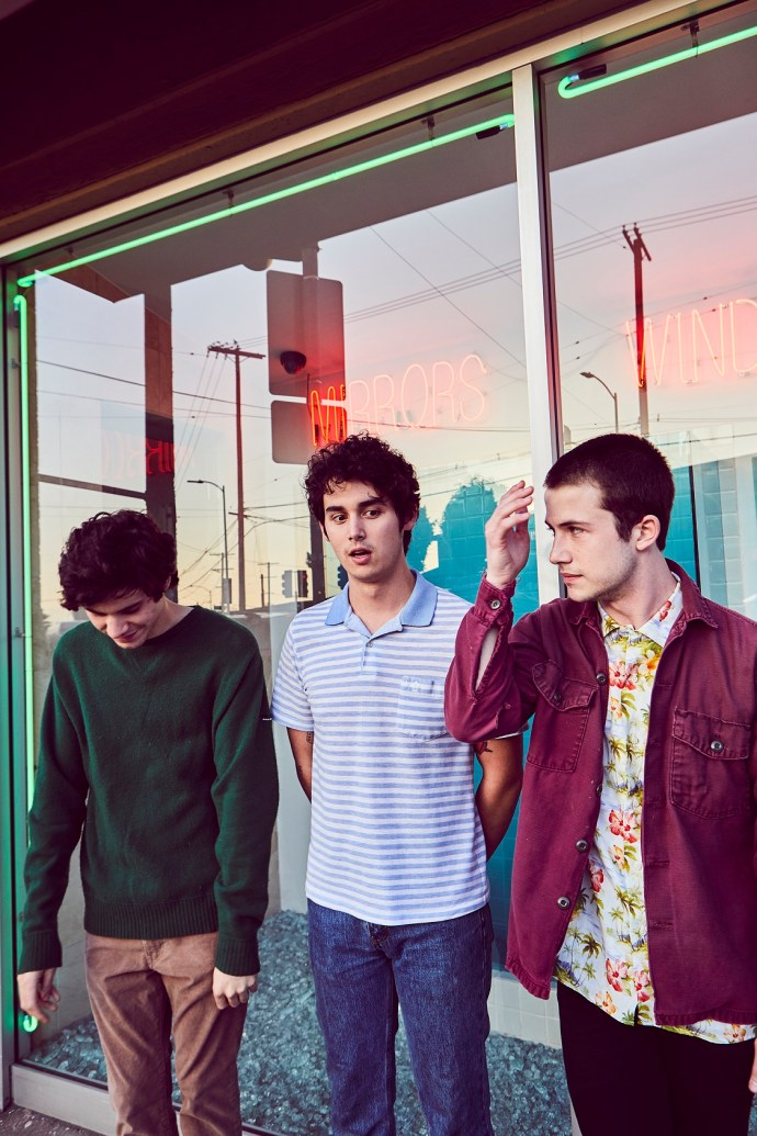 Wallows © Jimmy Fontaine