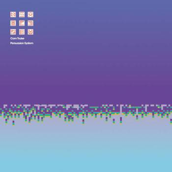 Existence Schematic - Com Truise