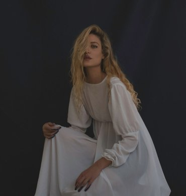 Ioanna Gika © Janell Shirtcliff