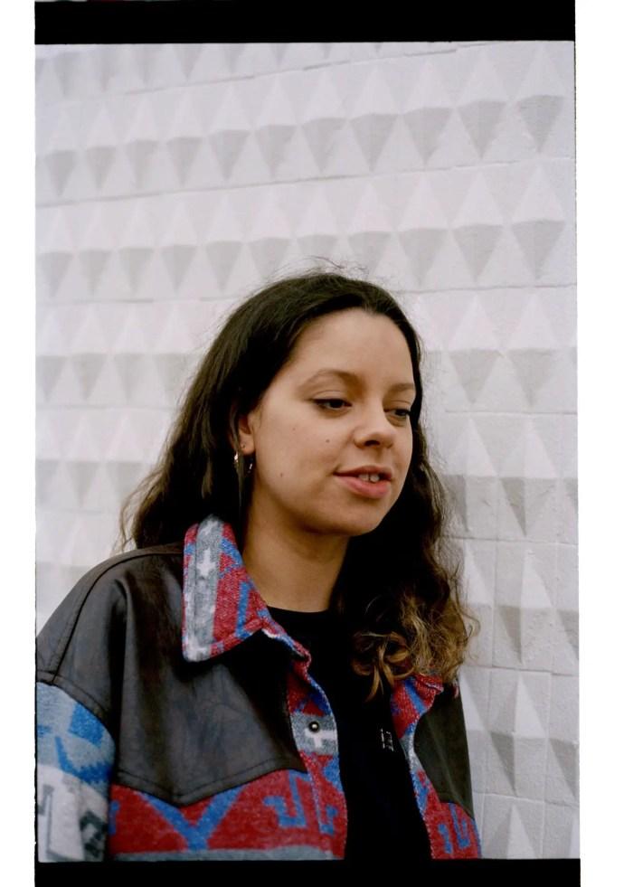 Tirzah © Clare Shilland