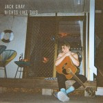 Jack Gray - Nights Like This EP Cover Art