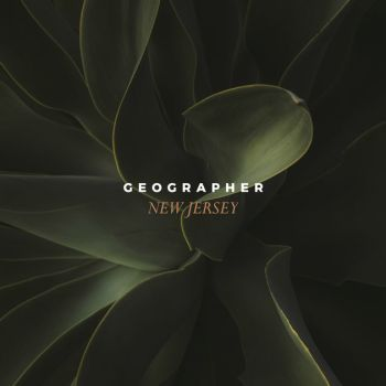 New Jersey - Geographer
