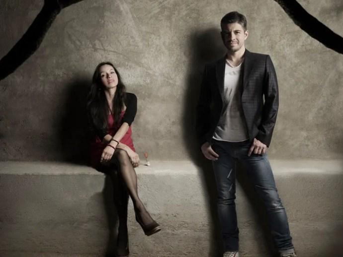 Rodrigo y Gabriela © Tina Korhonen