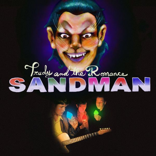 Sandman - Trudy and the Romance