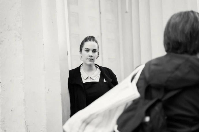 Bess Atwell © Jatnina Talsma