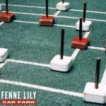 Fenne Lily Car Park